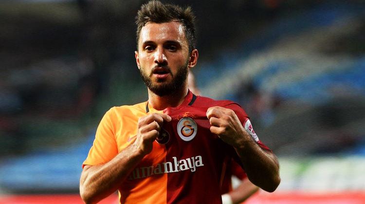 Galatasaray'da Emre Çolak sürprizi!