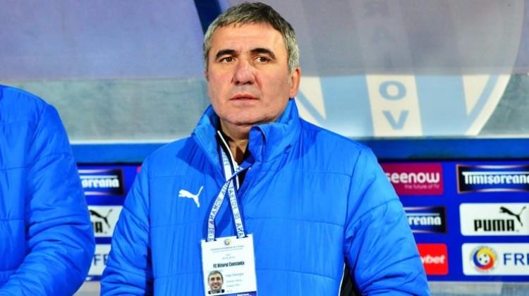 Süper Lig ekibinde Hagi sürprizi!