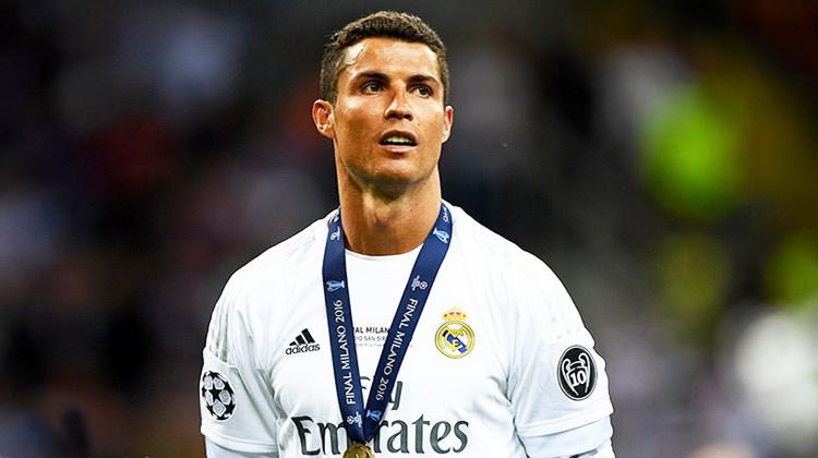İtiraf! 'Ronaldo'yu bize önerdiler...'