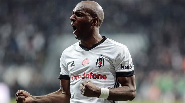 Ryan Babel Beşiktaş'ı çıldırttı!