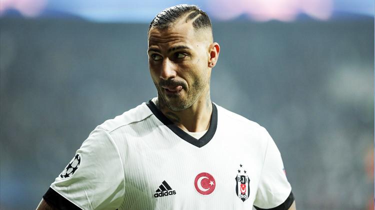Quaresma için Beşiktaş'a müthiş teklif!