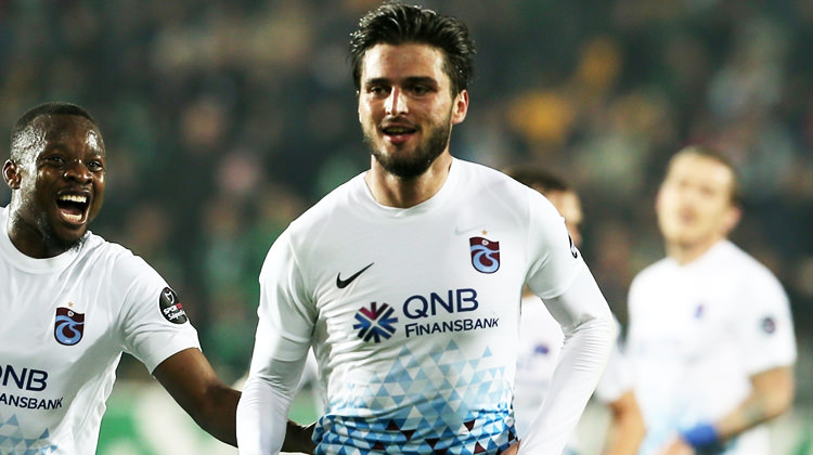 Okay Yokuşlu, Beşiktaş'ı istiyor!