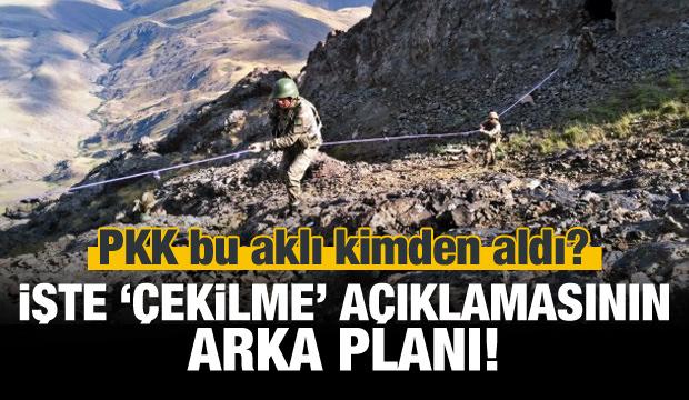 PKK'nın Sincar oyunu!