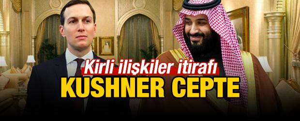 Suudi Prens: Kushner cepte