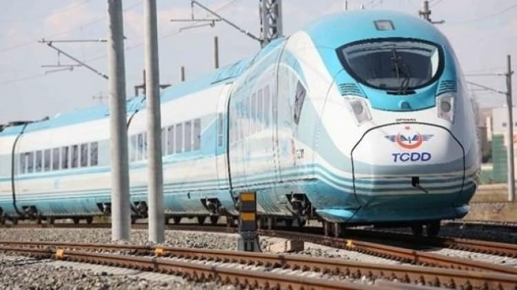 Yüksek hızlı trenlerle ilgili önemli açıklama!