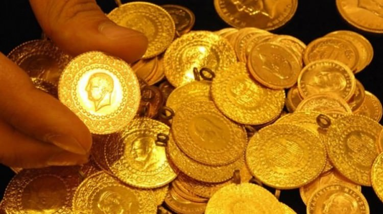Altın için taksit talebi!