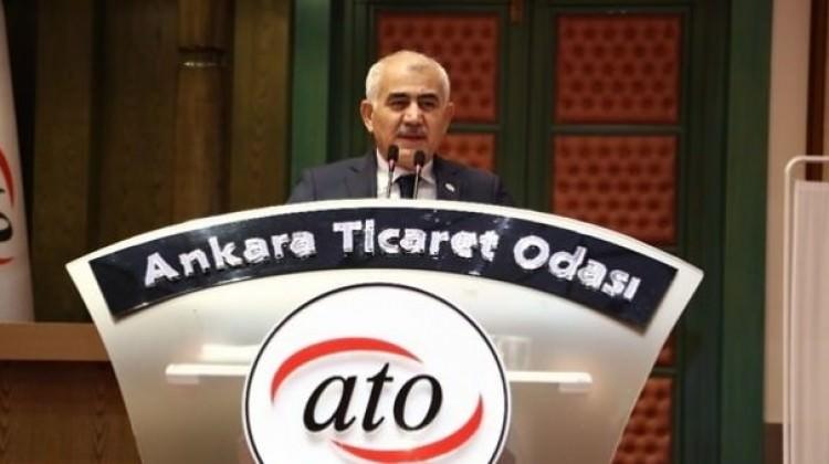 ATO'nun yeni Meclis Başkanı belli oldu