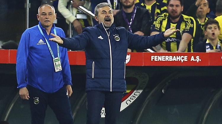Aykut Kocaman: 'Beşiktaş'ın amacı buydu...'