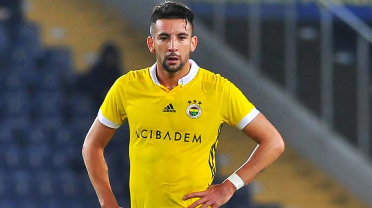 Fenerbahçe'ye Mauricio Isla piyangosu!