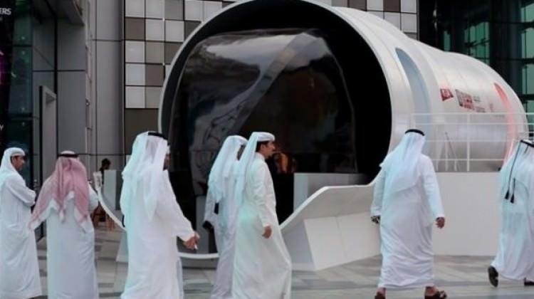 İlki Abu Dabi'de kuruluyor!2020'de hizmete girecek