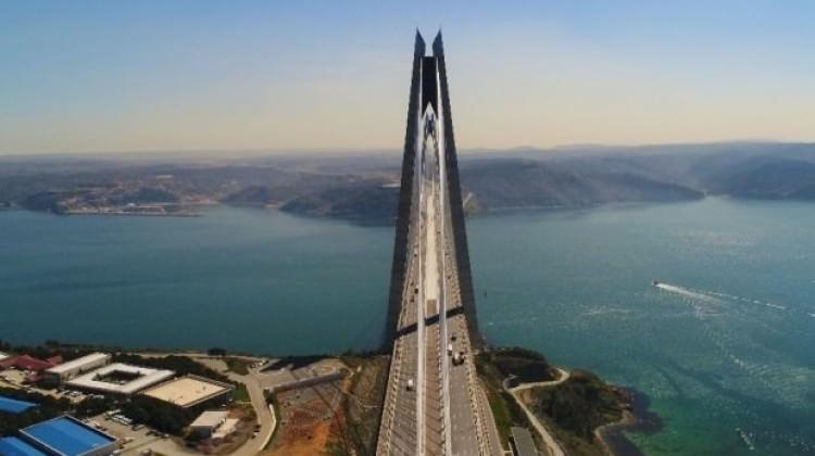 İstanbul trafiğini rahatlatacak projede son durum