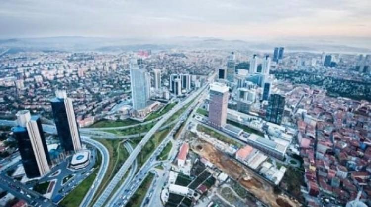 İstanbul'da daha 30 yıllık konut işi var