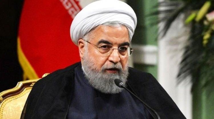 Ruhani: Döviz krizinin arkasında ABD var