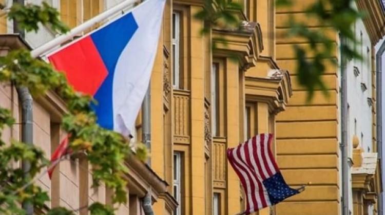 Rusya'dan yeni ABD hamlesi! Tazminat istedi