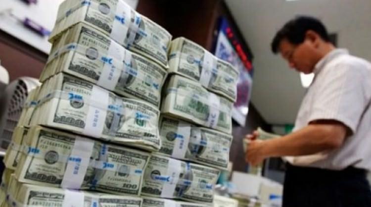 Varlık fonlarının değeri 7,5 trilyon dolar oldu