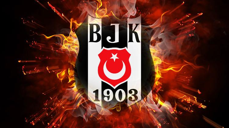 Beşiktaş 2. transferini de yaptı!