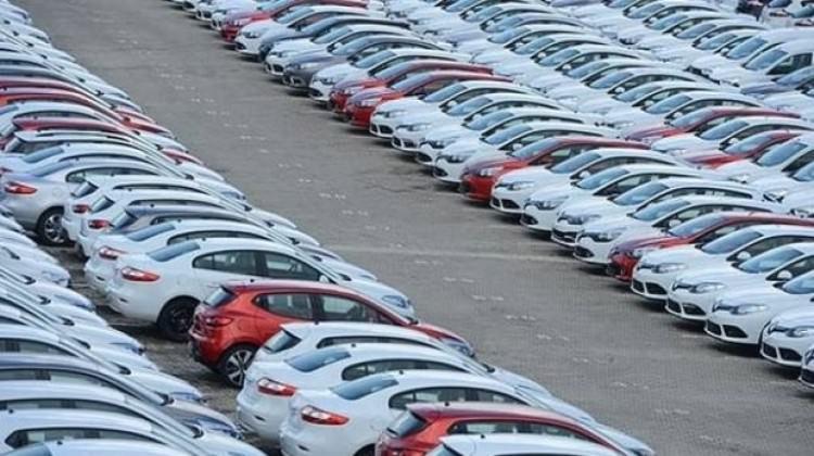 Avrupa otomotiv pazarı ilk çeyrekte büyüdü