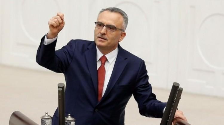 Bakan Ağbal: Milletimizin refahını biz artırdık