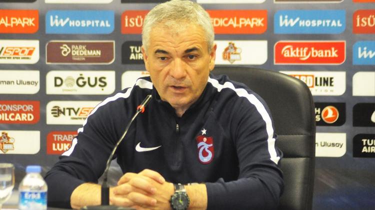 Çalımbay açıkladı! 'Trabzon'un yeni hocası...'