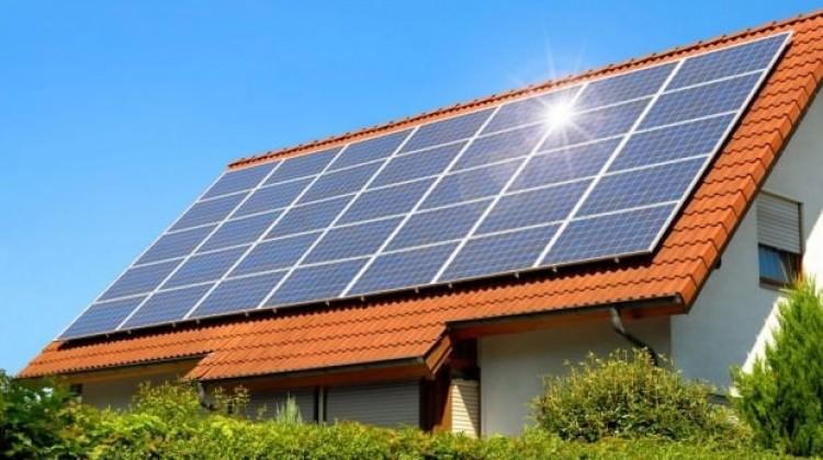 Çatısında elektrik üreten vergiden muaf sayılacak