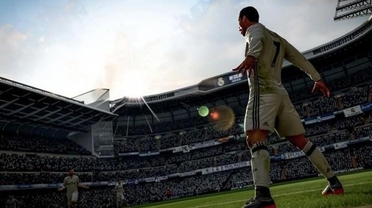 FIFA 18 Belçika'da yasaklandı!