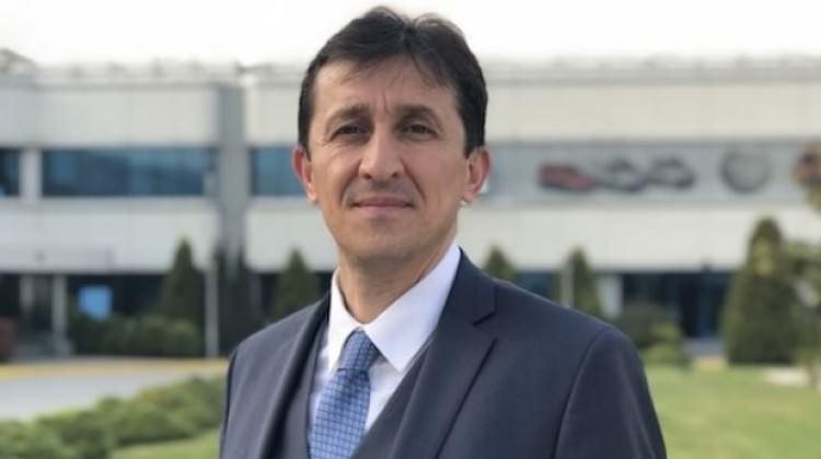 Ford Otosan'da görev değişimi
