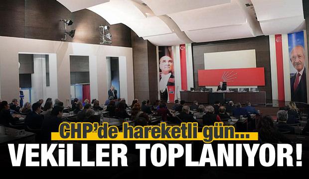 Kılıçdaroğlu'na tam yetki: İlk görüşme yarın