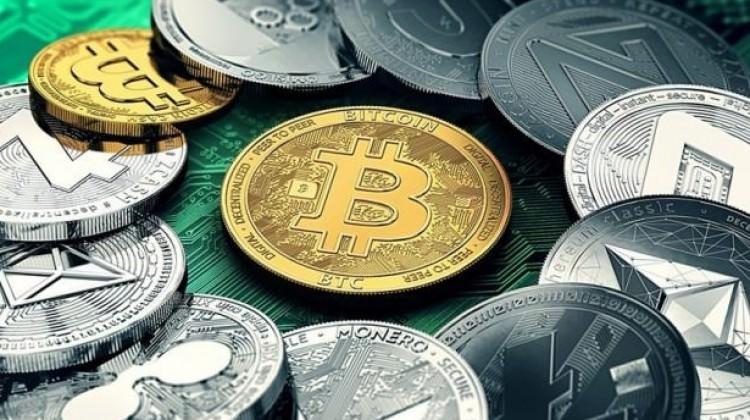 Kripto paralar nisanda rekor kırdı