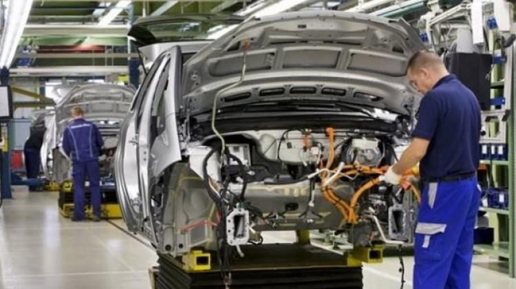 Otomotiv yan sanayinde Almanya isyanı