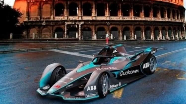 Porsche resmi olarak Formula E'de