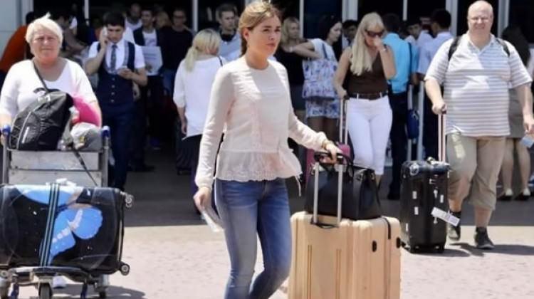 Rus turist çağrısı:Paniğe kapılıp fiyat indirmeyin