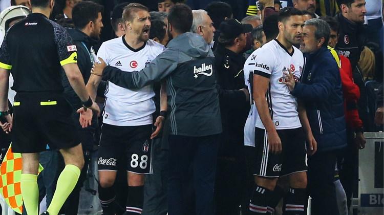 Şenol Güneş ve 3 futbolcu ifadeye çağrıldı!