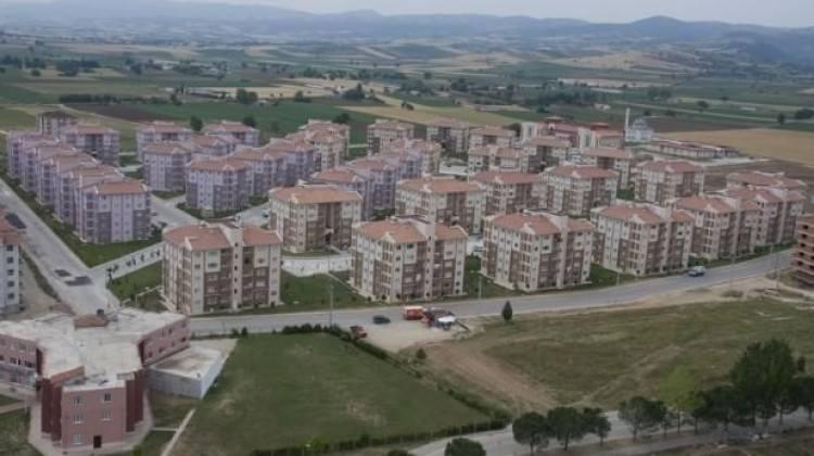 TOKİ 106 bin TL'ye ev satacak!