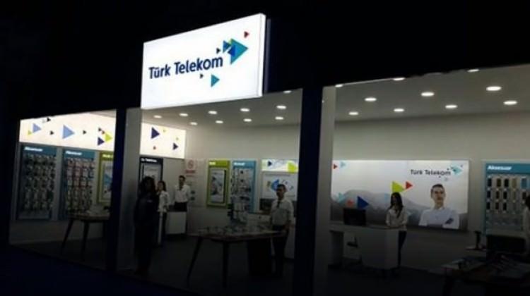 Türk Telekom ilk çeyrek bilançosunu açıkladı
