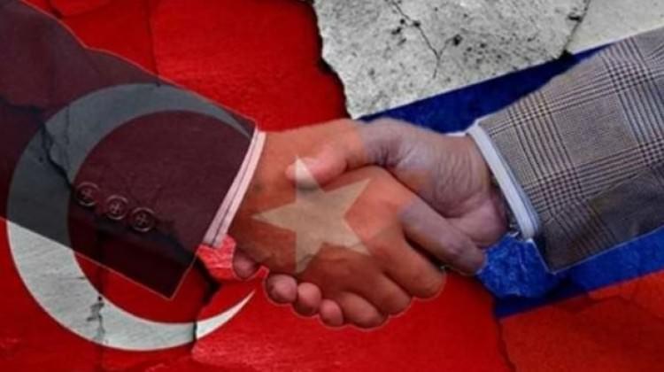 Rusya hedefini açıkladı! Merkez Türkiye olacak