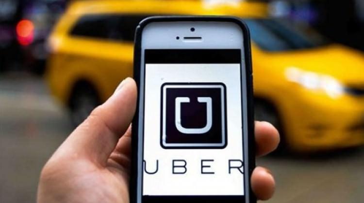'Ubercilere müjde! Artık göremeyecekler