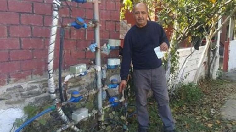 448 bin TL'lik su faturasına mahkeme kararı çıktı