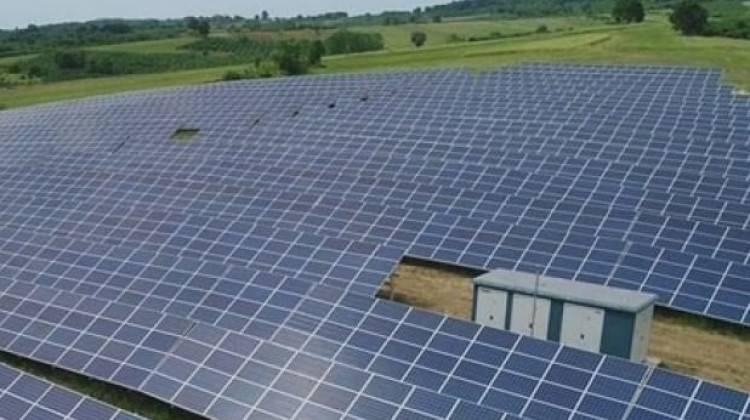 Sanayi kenti 'güneş'ten kazanacak