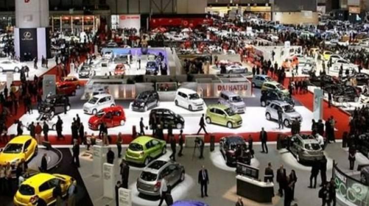 Volkswagen, Paris Otomobil Fuarı'ndan çekildi