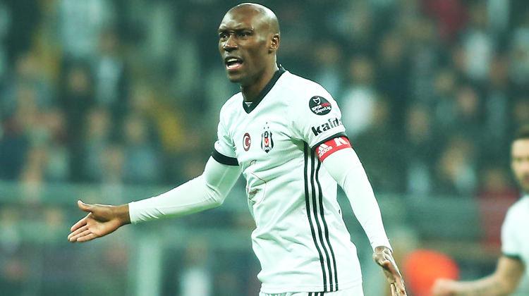 Atiba kararını verdi! 'Beşiktaş ile...'