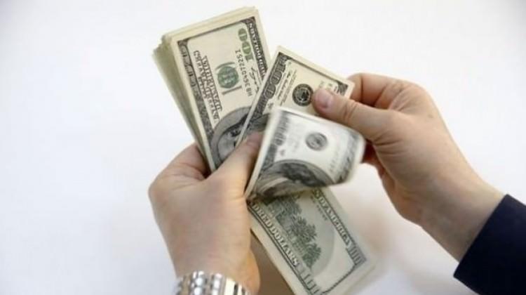 Dolarını bozduran gayrimenkule yatırım yapıyor