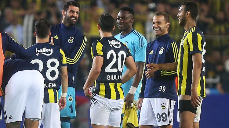 Fenerbahçe'de ayrılık! 'Bana takım bul'