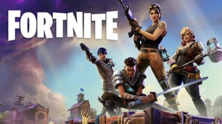 Fortnite'a 'Playground' modu ekleniyor