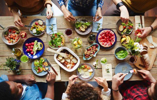 Kolay Iftar Menüsü Nasıl Hazırlanır Yemek Haberleri Haber7