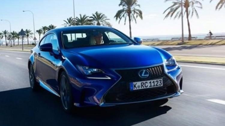 Lexus, dünyanın en kusursuz otomobili seçildi!