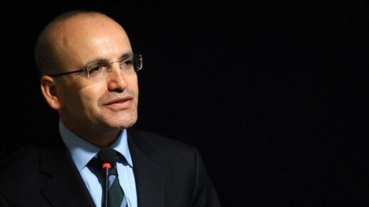 Mehmet Şimşek'ten kritik Gümrük Birliği açıklaması