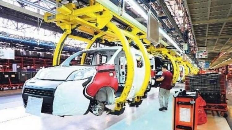 Otomotiv devi vergi yapılandırmak için başvurdu