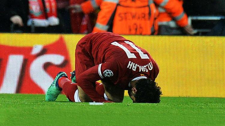 Final öncesi 'oruç' sorusuna Salah'dan net yanıt!