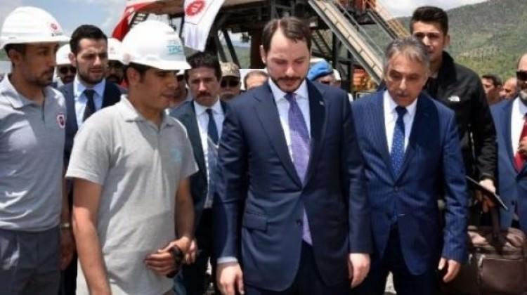 Türkiye'de petrol çıkarma seferberliği başladı
