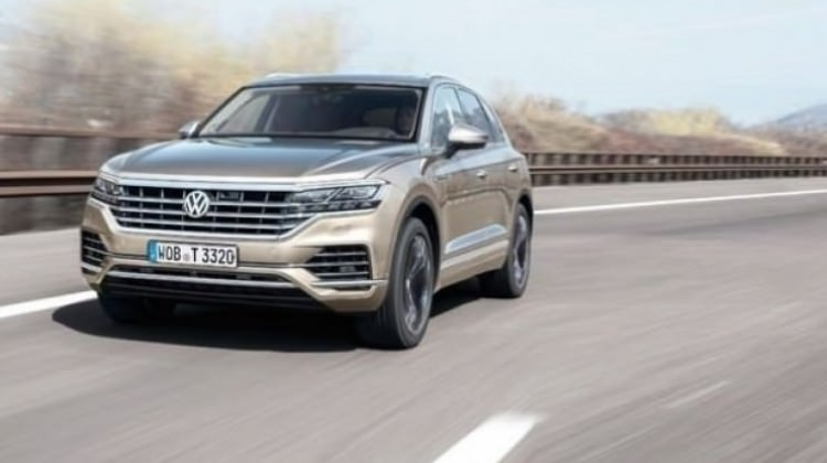 Volkswagen'in yeni abisi göz kamaştırdı!